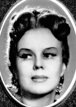Первая жена композитора Ревмира СОКОЛОВА похоронена вместе с сыном