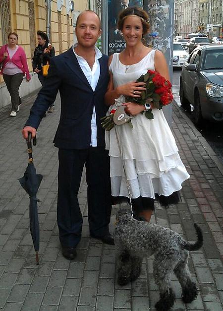 Евгений СТЫЧКИН, Ольга СУТУЛОВА