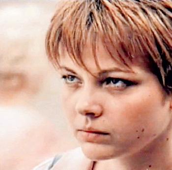 Снявшись в 23 года в драме «Детская площадка», ШПАЛИКОВА мелькнула ещё в шести лентах