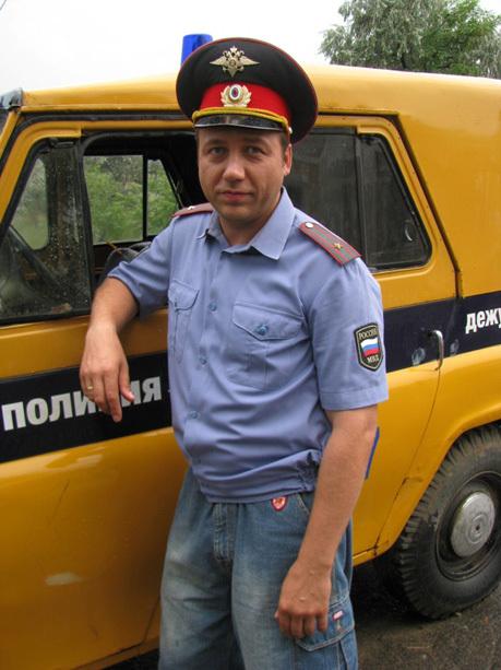 Егор ДРОНОВ