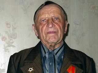Михаил ЗАВДОВЬЕВ
