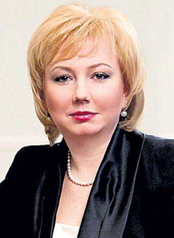 Анна КОНДРАТЬЕВА. Фото: stat.mil.ru