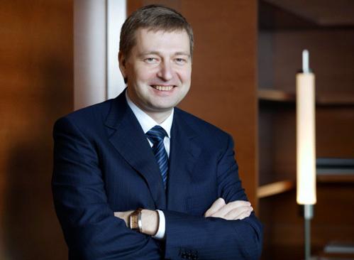 Дмитрий РЫБОЛОВЛЕВ. Фото: РИА «Новости»