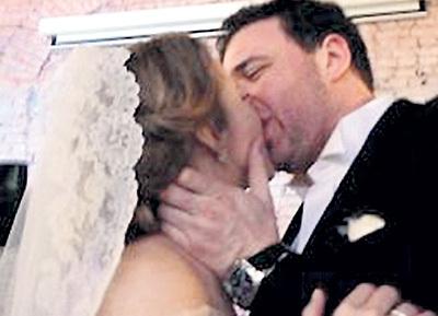 Кому и кобыла невеста... Фото: twitter.com