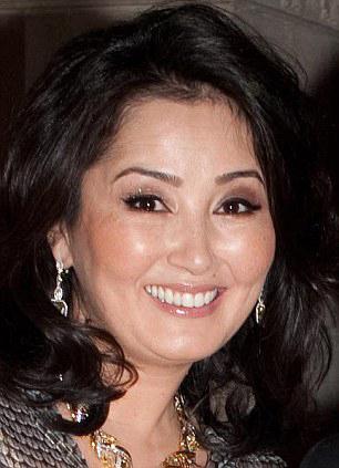 На гонорары от успешной певческой карьеры скромная артистка Анар АЙТЖАНОВА купила апартаменты в центре Лондона.