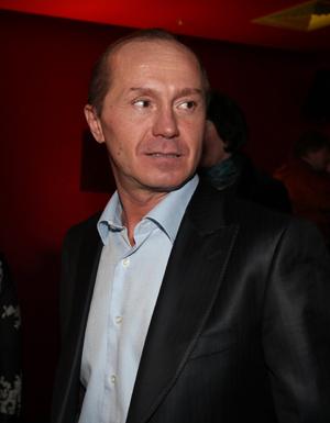 Андрей ПАНИН (фото Ларисы КУДРЯВЦЕВОЙ)