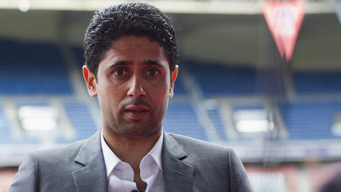 Аль-Хелаифи готов назло конкурентам выкупить Лионеля Месси. Фото: «РИА Новости»