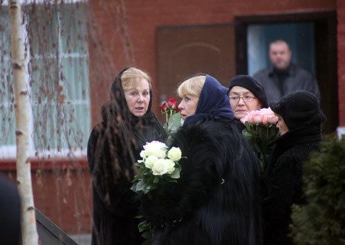 Наталья СЕЛЕЗНЕВА, Марианна ВЕРТИНСКАЯ