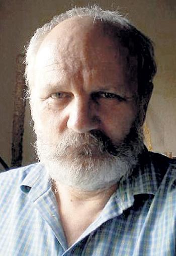 Юрий ГУРЬЕВ, второй супруг Нины Николаевны, живёт в Туле