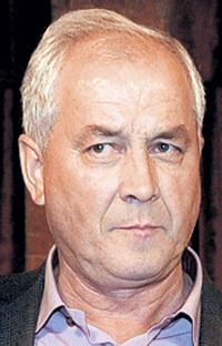 Отец Сати - Сетгалий Талостанович