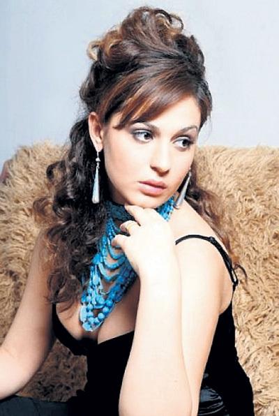 Софико надеется устроиться в США с помощью любовника