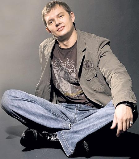 Алексей ФАТЕЕВ. Фото: Vk.com