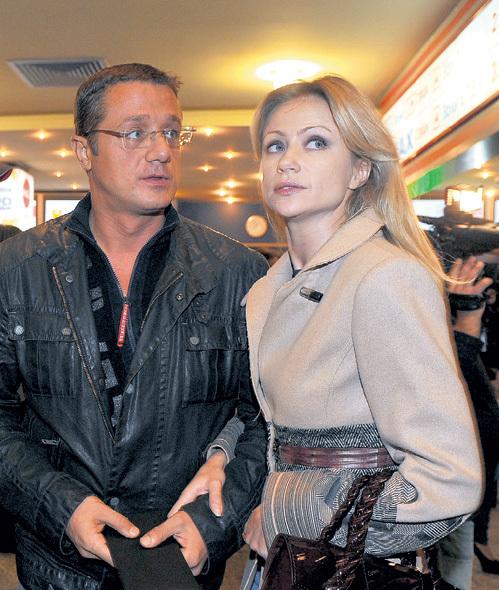 Брак Леши и Маши оказался недолгим. Фото Евгении ГУСЕВОЙ/«Комсомольская правда»