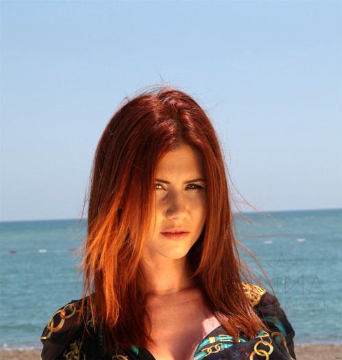 Анна ЧАПМАН - одна из бывших =медовых ловушек= (фото chapman.ru)