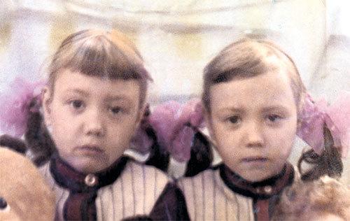 Банты и кукол девчонки ненавидели с детства