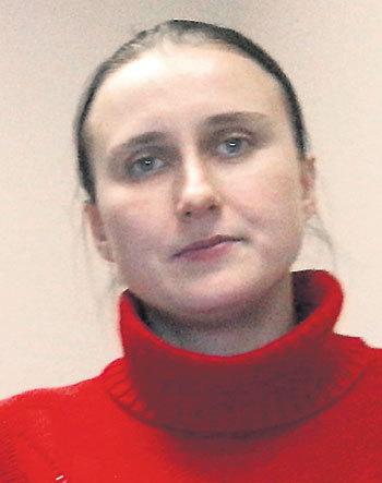 Лидия ЕРМАКОВА