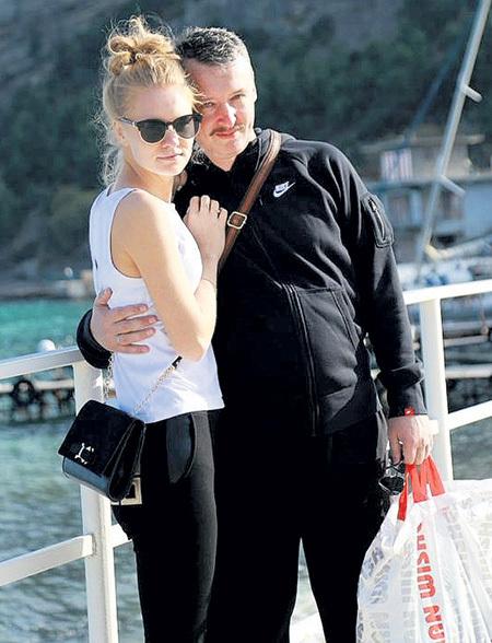 Игорь Иванович и Мирослава подарят родине двойняшек. Фото: Vk.com
