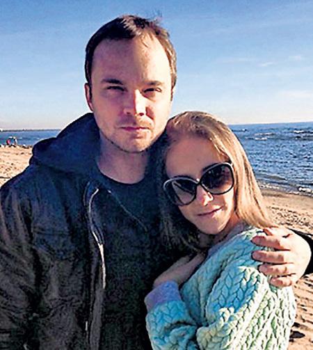Расставшись с АРШАВИНЫМ, Юля очень быстро нашла утешение в объятиях актера Андрея ЧАДОВА. Фото: Instagram.com