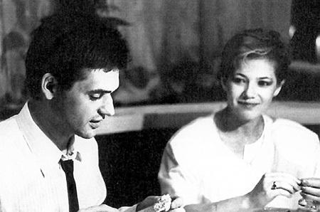 Свадьба Константина и Лидии (1987 г.)