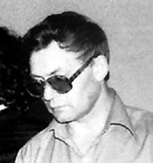 Анестезиолог ФЁДОТОВ. Он скончался 12 лет спустя