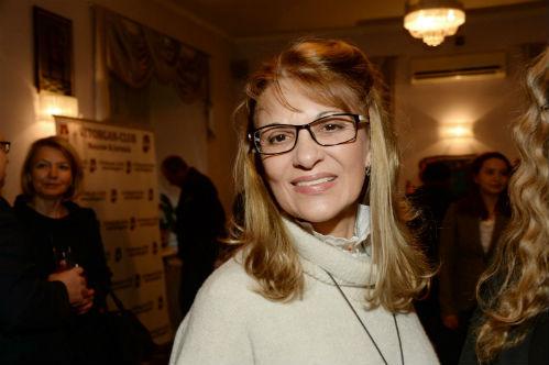 Светлана ТОМА (Фото: globallookpress.com)