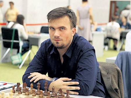 20-летнему шахматисту Ивану БУКАВШИНУ прочили блестящую спортивную карьеру. Фото: Российская шахматная федерация