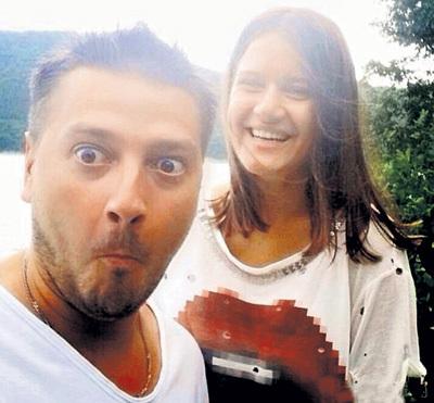 Артист счастлив, что теперь рядом с ним не какая-нибудь звёздная барышня, а простая девушка из столицы Татарстана. Фото: Instagram.com