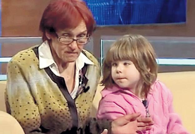 Маму с дочкой позвали на ТВ, но перевоспитать не удалось