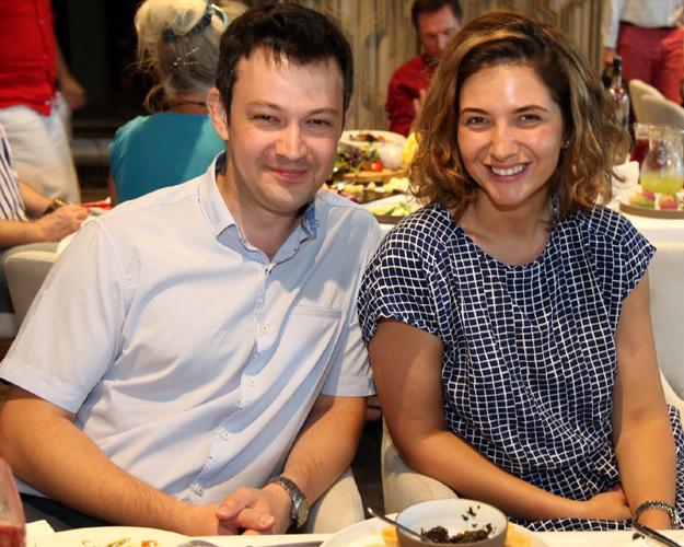 Племянники Стаса САДАЛЬСКОГО - Юрий и Екатерина