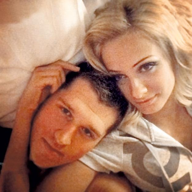 Никита и Полина расстались три года назад. Фото: Instagram.com