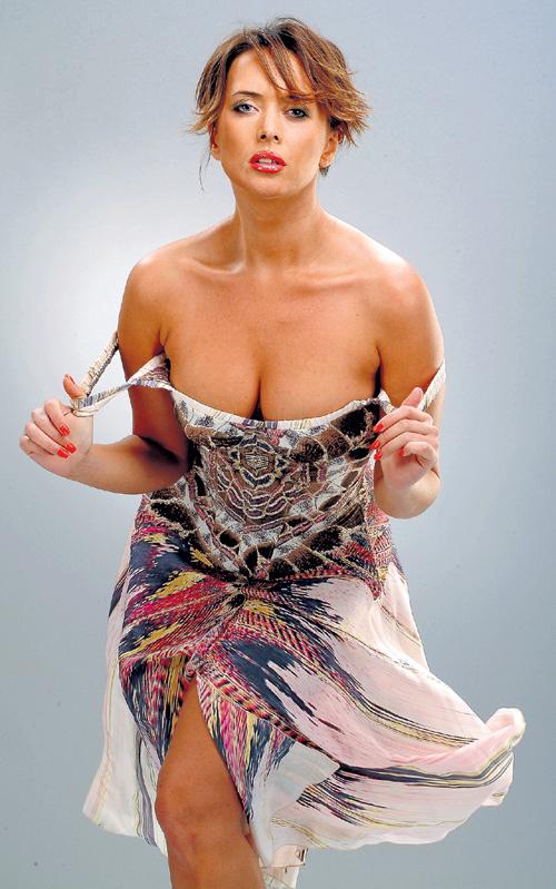 Её красоте и успеху многие завидовали. Фото с сайта personastars.com