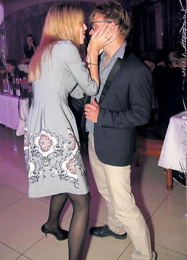 Евгений ТКАЧУК с женой Мартой в очередной раз попытались стать родителями