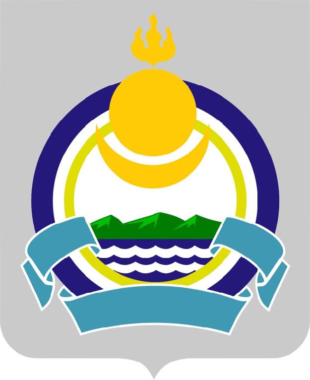 Герб Республики Бурятия