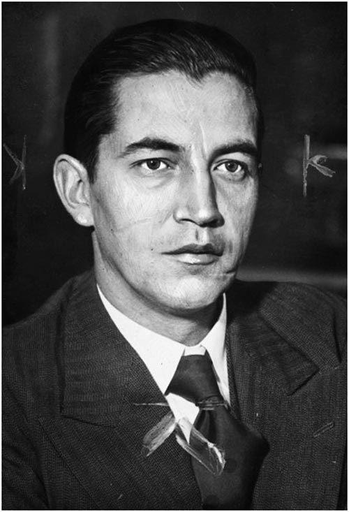 Рудольф Дильс. Источник: wikipedia.org