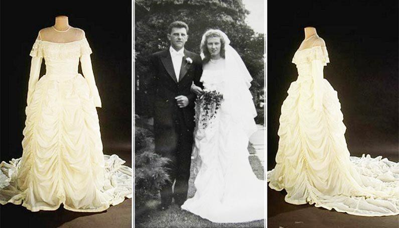 Рут и Клод прожили вместе 49 лет. Фото: kulturologia.ru