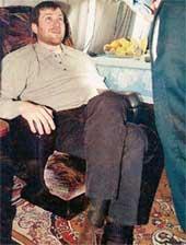 РОМАН АБРАМОВИЧ: был у Юмашева мальчиком на побегушках, а стал олигархом