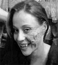 &#034НОЧНОЙ ДОЗОР&#034: роль вампирши Ларисы далась Анне большой кровью