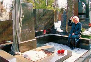 В МЫСЛЯХ О МАМЕ: Галина Брежнева в молодости слыла одной из первых красавиц Москвы