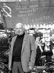 МЕЛИТОН (1991 год): до последнего верил, что в Москве его семье будут рады
