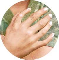 ШЕСТИПАЛАЯ РУКА: от лишних пальцев одни неудобства