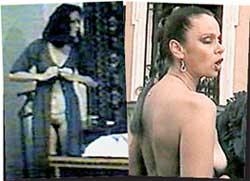 ПОЛИЩУК В ФИЛЬМАХ &#034ЛЮБОВЬ С ПРИВИЛЕГИЯМИ&#034 И &#034ИНТЕРДЕВОЧКА&#034: ухоженное тело и показать не стыдно