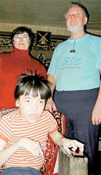 СНОВА ВМЕСТЕ: забыв обиды, Наталья спасла пасынка Антона и бывшего мужа от «казенных домов»