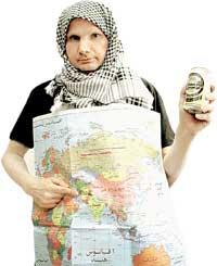 ВОВОЧКА КАЗАКОВ: полюбил в Иране безалкогольное пиво с лимоном