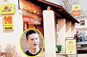 ВЛАДИМИР АДАМОВ: старший внук экс-министра теперь директор магазина сотовой связи в Печорах