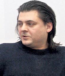 Алексей ГОРШКОВ остался без пары