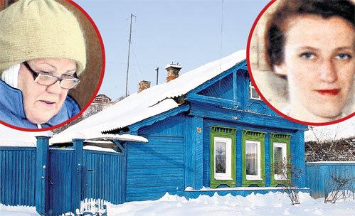 Дом Кати КОСТЕРИНОЙ, с которой ЛЕОНТЬЕВ два года жил в гражданском браке. На фото справа - Ирина ЛАЗАРЕВА, которую одноклассники певца считают его дочерью
