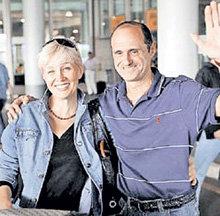 Став тренерами, Наталья и Геннадий уехали в Штаты, но в Москву наведываются каждый год (фото viperson.ru)