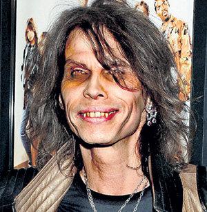Стивен Тайлер надеется вернуться «Aerosmith»