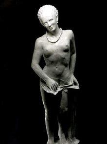 Такая статуя Юлии ТИМОШЕНКО, которую на эротических сайтах называют «сладенькой тётенькой»,  – мечта всех украинских онанистов