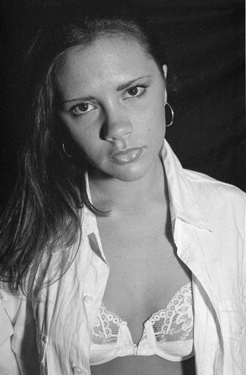 Виктория в 18 лет. Фото: radaronline.com